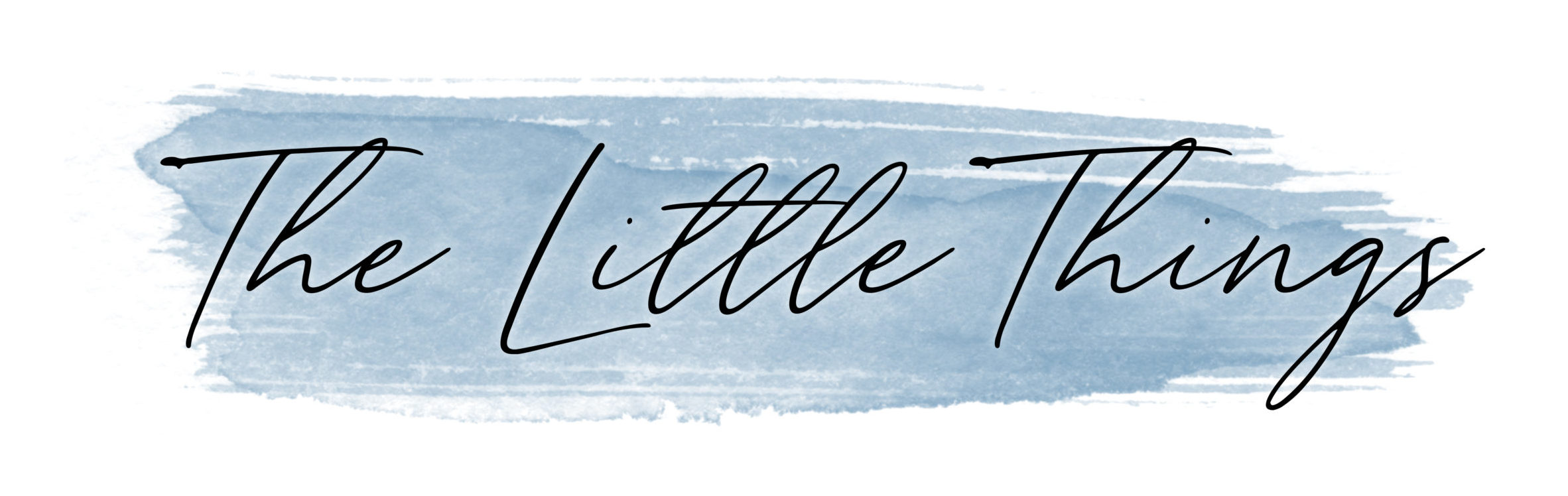 The Little Things – Lifestyle Blog